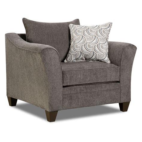 Heath Simmons Armchair