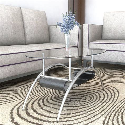 Heflin Coffee Table