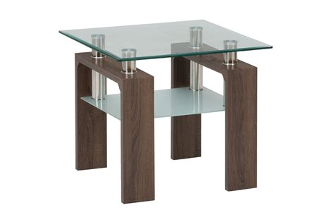 Heiden End Table