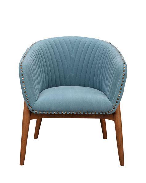 Hellwig Barrel Chair
