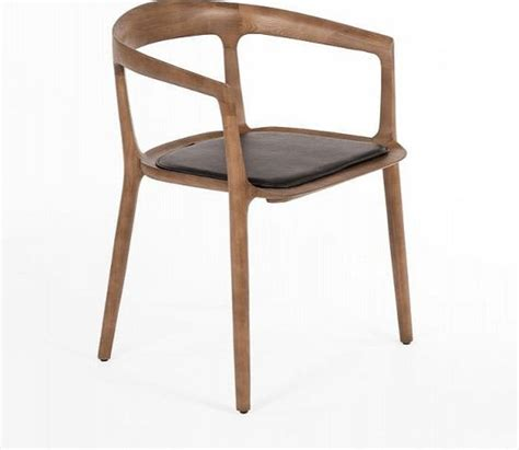Henning Barrel Chair