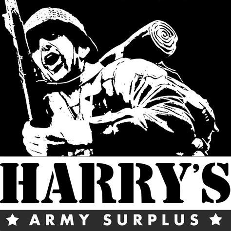 Army-Surplus Henrys Army Surplus.