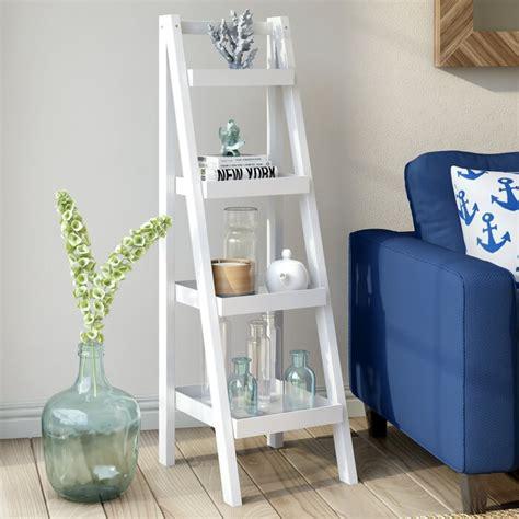 Hensley Ladder Bookcase