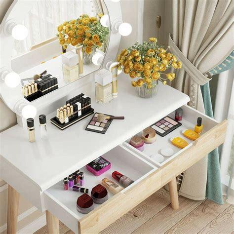 Hermanson Vanity Set Mirror