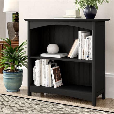 Herrin 2 Tier Standard Bookcase