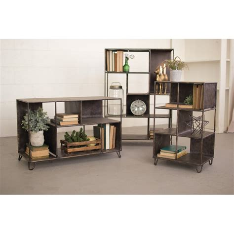 Herschel Cube Unit Bookcase