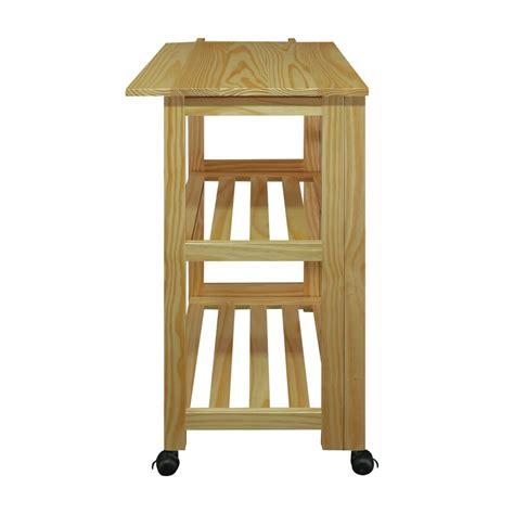 Hession Kitchen Cart