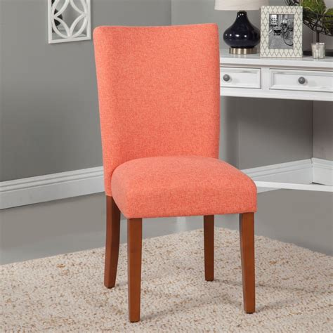 Heurich Parsons Chair (Set of 2)