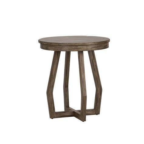 Hibbert Chairside Table