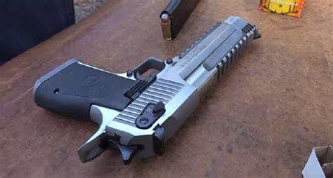 Desert-Eagle Hickok45 Micro Desert Eagle.