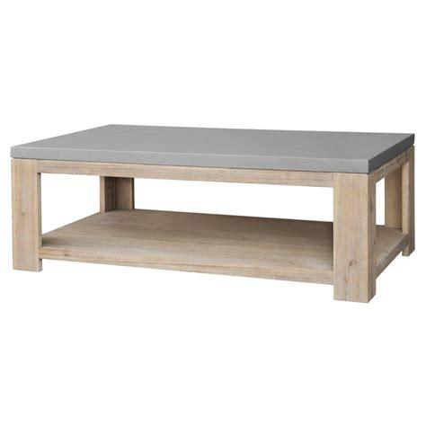 Higgin Coffee Table