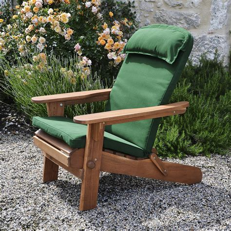 High Back Adirondack Chairs