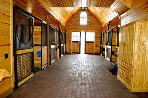 High Top Barn Plans