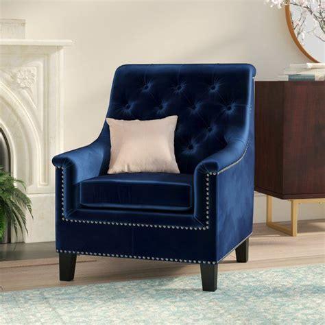 Highbury Tufted Armchair