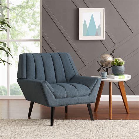Highgate Mid Century Modern Arm Chair