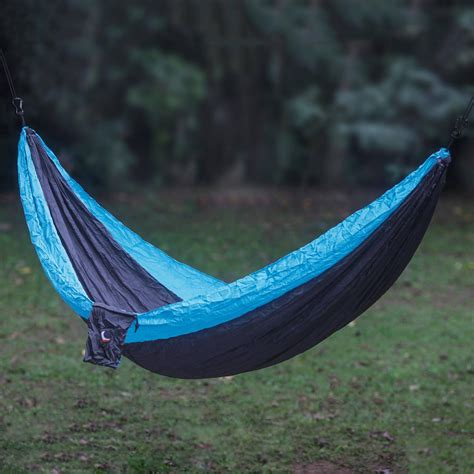 Highland Dreams Nylon Camping Hammock