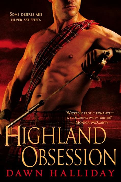 Read Books Highland Obsession Online