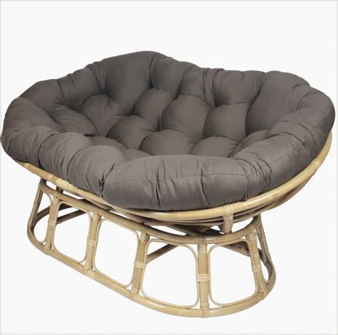Hilaria Oversized Papasan Chair