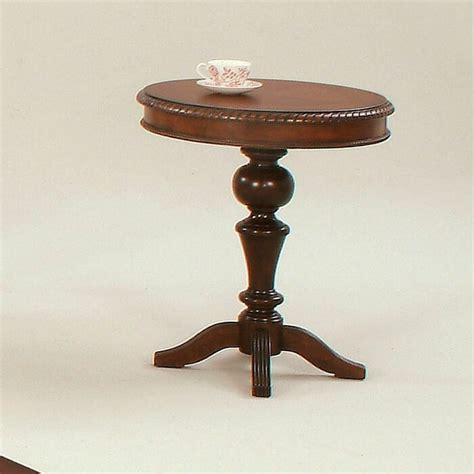 Hillfield End Table