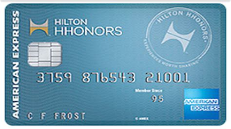 Hilton Rewards Business Credit Card Amex Hilton Credit Card Review 20189 Update 100k Offer