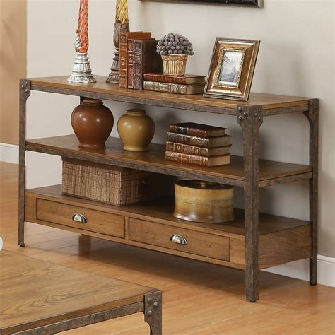 Hingham Console Table