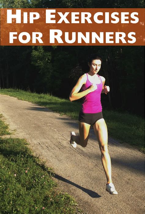 hip abductor exercises for runners