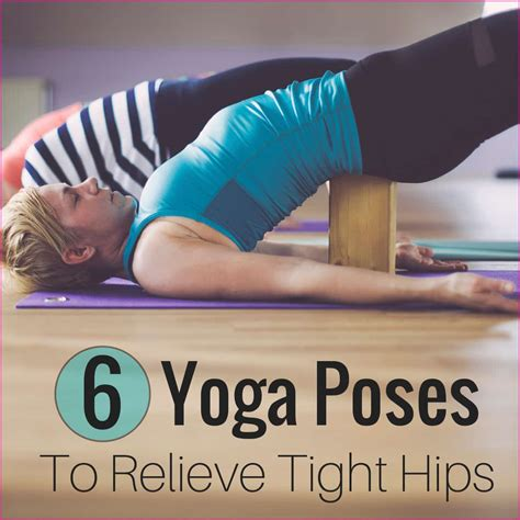 hip bursitis exercise hip flexor yoga postures