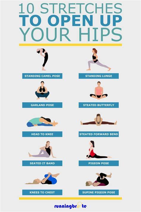 hip exercises for men yoga apparel