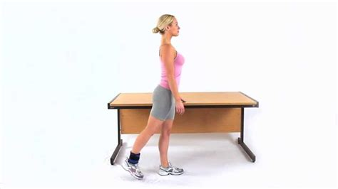 hip extension with weights