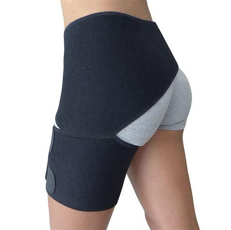 hip flexor and adductor injury hernia belt