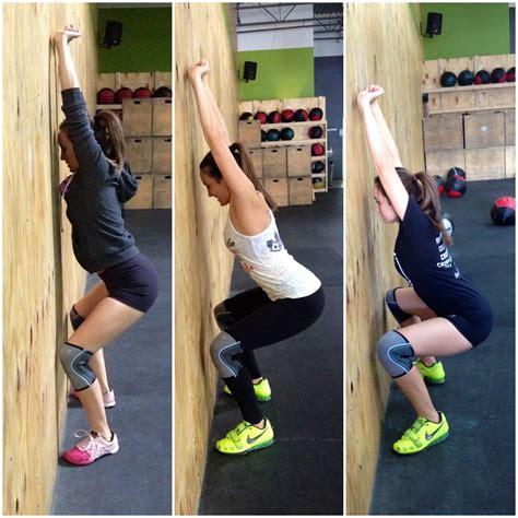 hip flexor and squats meme women