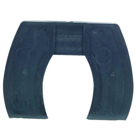 hip flexor chair wedge pad for horses