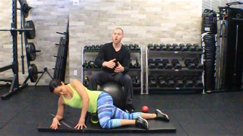 hip flexor complex muscles acsm certification review