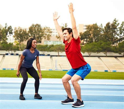 hip flexor complex nasm certification personal trainer