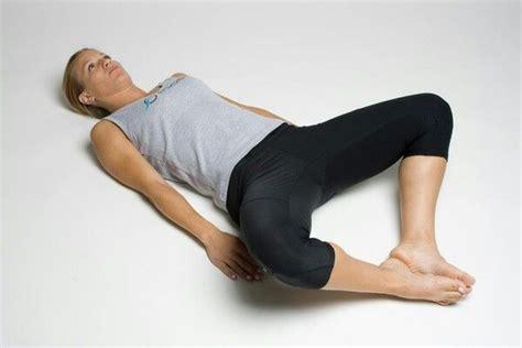 hip flexor exercise images workout pants