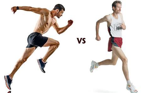 hip flexor exercises for long distance runners vs sprinters