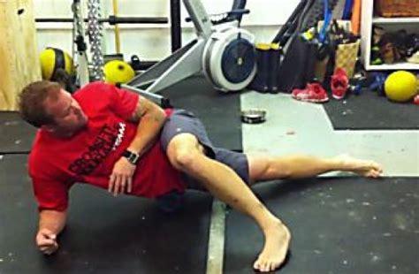 hip flexor flexibility stretches with donnie mcclurkin wife