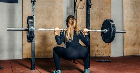 hip flexor injury from squats benefits for women