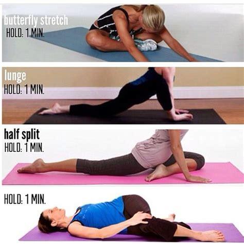 hip flexor injury hip popping stretches for splits beginners