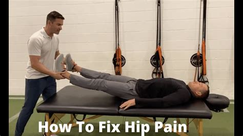 hip flexor injury locations hawaii llc