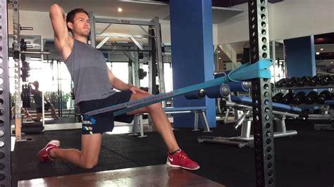 hip flexor mobility test medium ship certification
