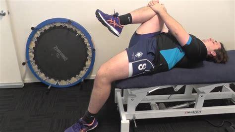 hip flexor mobility testing tools