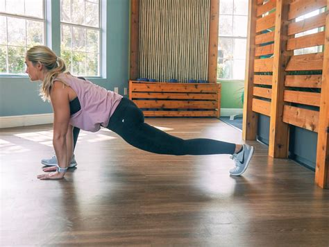 hip flexor pain while stretching