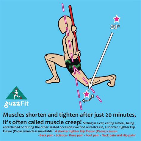 hip flexor psoas stretches on the reformer enneagram test