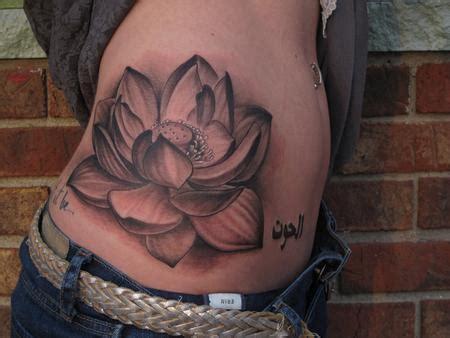 hip flexor pull back meaningful tattoo for men
