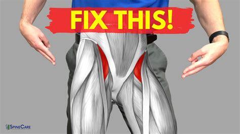 hip flexor pull injury claims