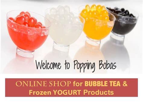hip flexor strain popping boba flavors