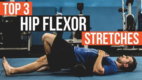 hip flexor stretch and youtube he touched me and made
