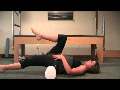 hip flexor stretches with foam roller youtube livestrong fire
