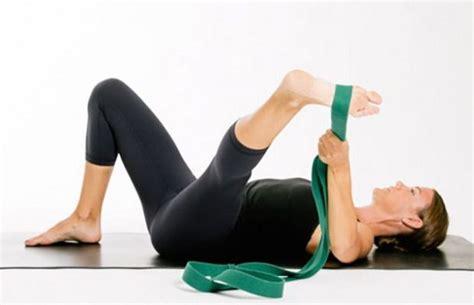 hip flexor stretching geriatrics supine hamstring pulls